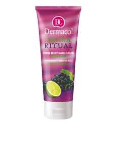 Aroma Ritual Hand Cream Grape & Lime