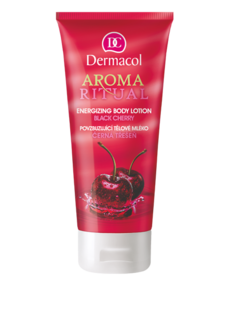 AROMA RITUAL BODY LOTION – BLACK CHERRY