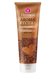 AROMA RITUAL SHOWER GEL – IRISH COFFEE