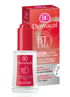 BT Cell Intensive lifting and remodeling care
