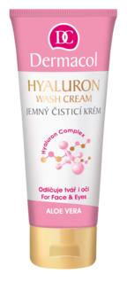 HYALURON WASH CREAM