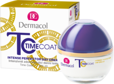 Time Coat day cream SPF20