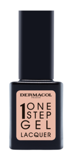 One step gel lacquer nail polish Eden flower nr 06